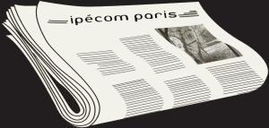 Actualités, dessin du journal ipécom paris