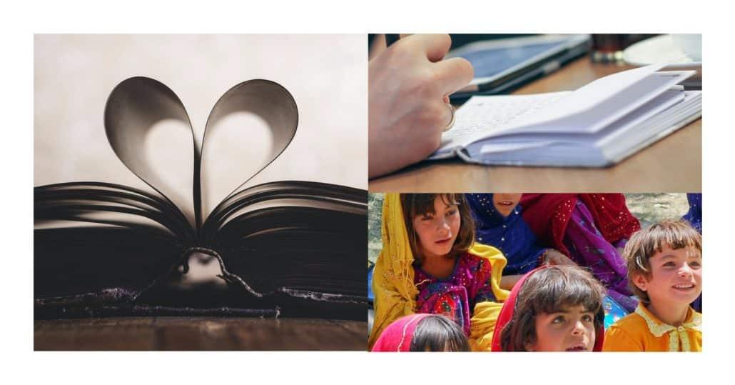 Education, comment apprenons nous?