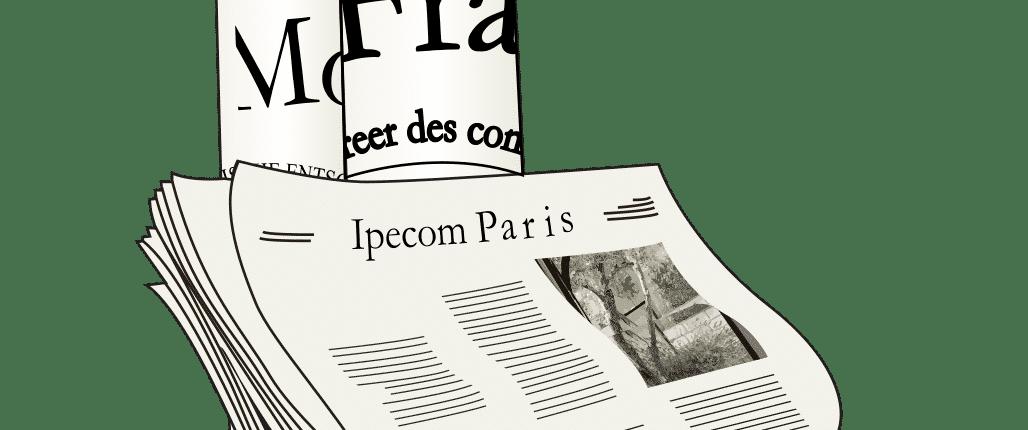 espace presse ipécom paris