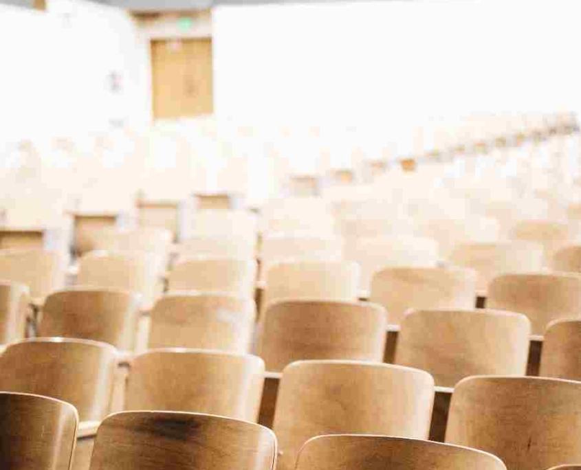 réforme bac 2021 - salle d'examens