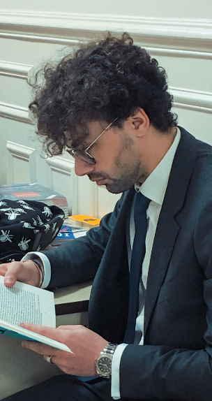 élève prépa HEC Ipécom Paris