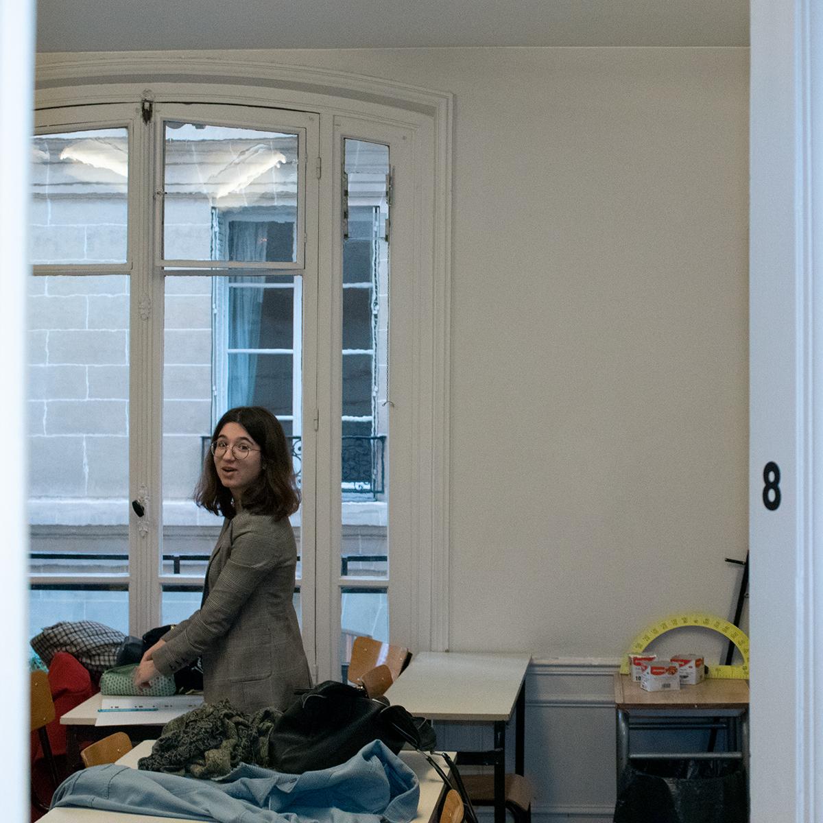 classe prépa HEC Ipécom Paris